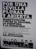 Convocatoria de Sevilla Plural