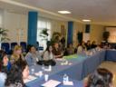 Encuentro con mujeres gitanas en Pamplona