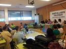 Encuentro de la Juventud Gitana Estudiante